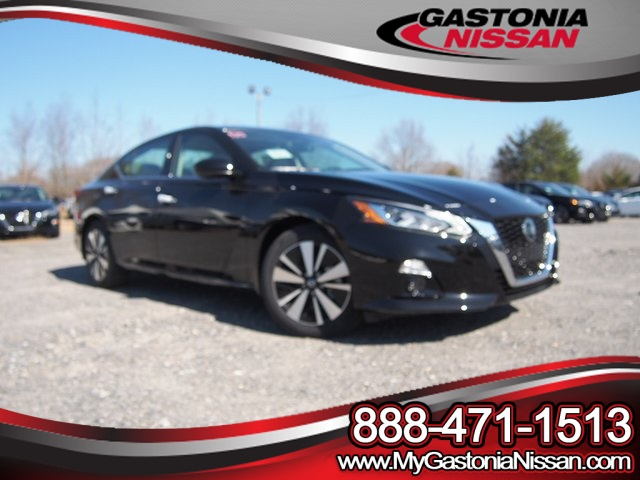 New 2019 Nissan Altima 2 5 SV FWD 4D Sedan