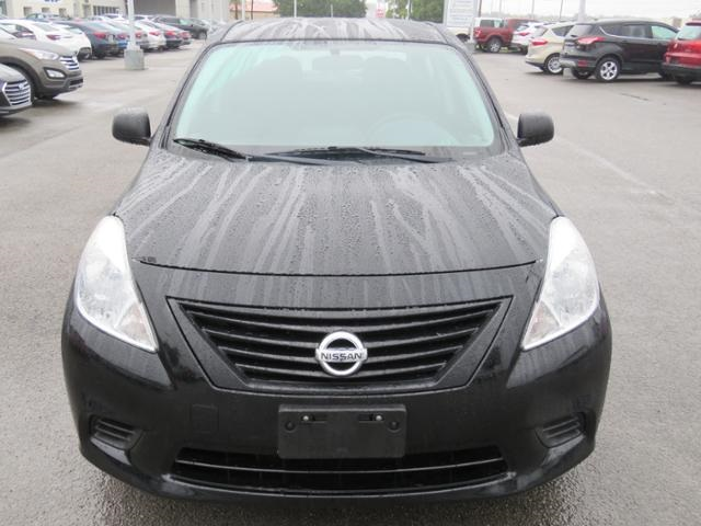 Pre Owned 2013 Nissan Versa 1.6 S