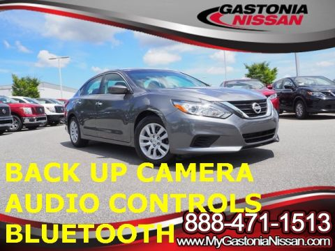 817 Used Cars in Stock Gastonia, Charlotte | Gastonia Nissan