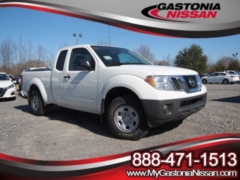 New Nissan Trucks and Vans For Sale | Gastonia Nissan